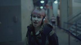 Nuevo vídeo de Grimes – Oblivion