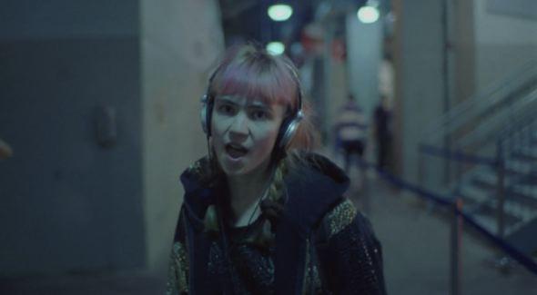 Grimes - Claire Boucher