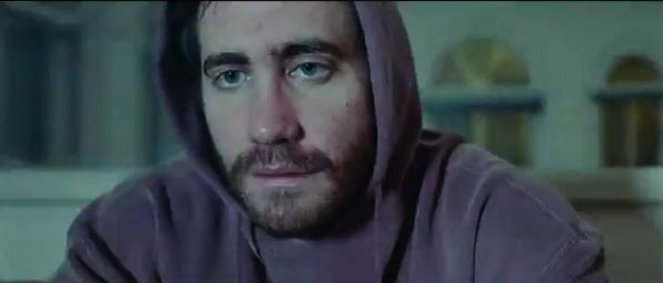The Shoes - Jake Gyllenhaal