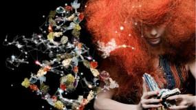 Entradas para el concierto de Björk en Santiago ya a la venta