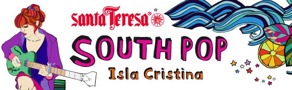 South Pop Isla Cristina 2012