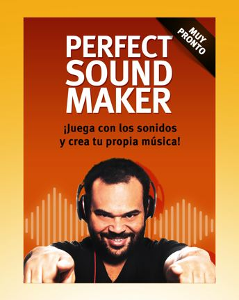The Perfect Sound Maker