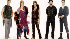 Scissor Sisters estrenan videoclip – Only The Horses