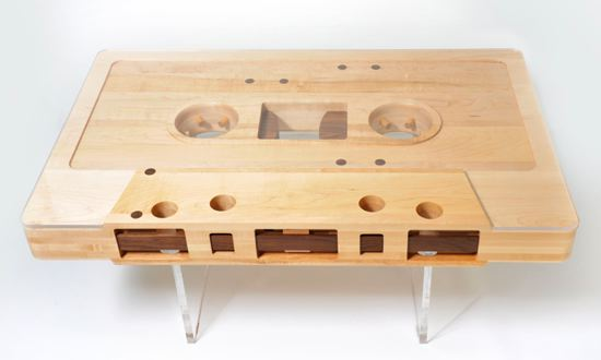 Mesa Cassette