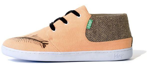 Bon Iver- zapatillas