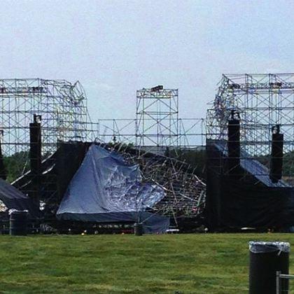 Downsview Park - Radiohead