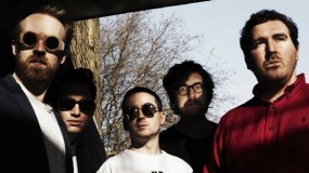 Hot Chip remezcla 'My Number' de Foals
