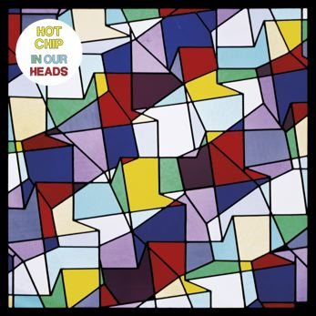 Hot Chip - In Our Head