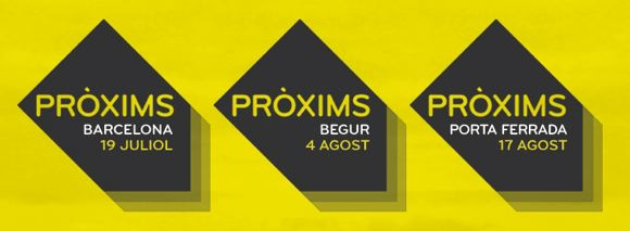 Proxims Festival 2012