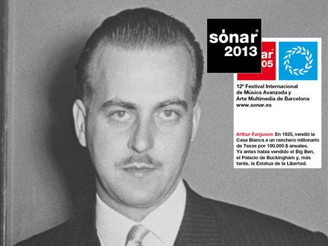 Sónar 2013