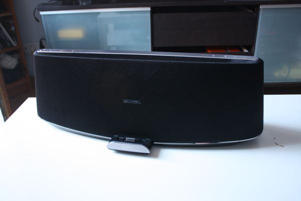 Sony RDP XA900iP Dock