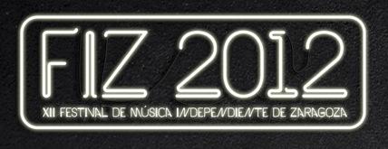 FIZ Festival 2012