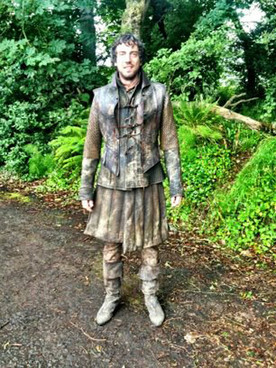 Gary Lightbody - Game Of Thrones
