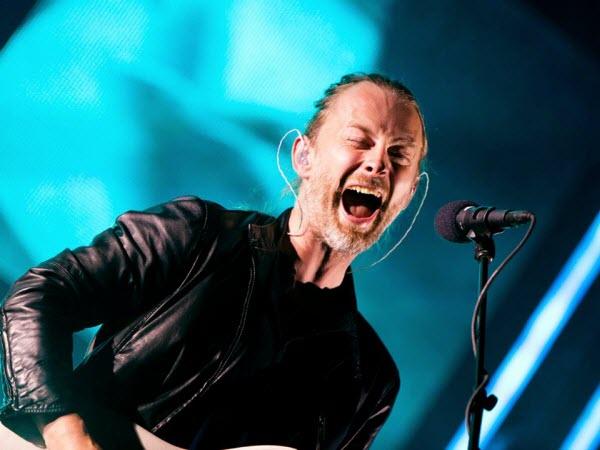 Radiohead - Bilbao BBK Live 2012