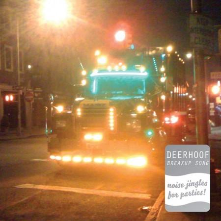 Deerhoof - Breakup Song