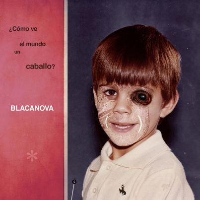 Blacanova - ¿Cómo ve el mundo un caballo?
