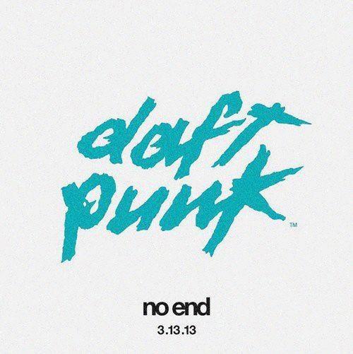 Daft Punk - No End