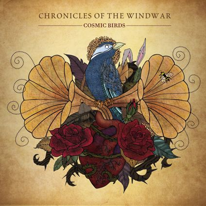 Cosmic Birds - Chronicles of the Windwar