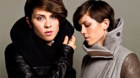Tegan and Sara interpretan 'Everything is Awesome' en los Oscar 2015