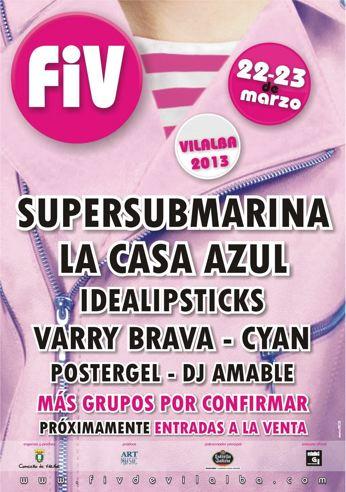 FIV Vilalba 2013