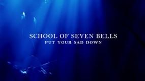 Nuevo EP de School Of Seven Bells para el 13 de noviembre – Put Your Sad Down