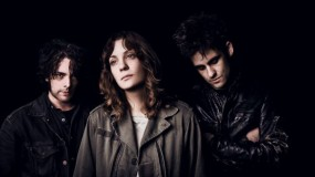 Black Rebel Motorcycle Club anuncia nuevo disco y comparte 'Little Thing Gone Wild'
