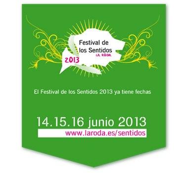 Festival de los Sentidos 2013