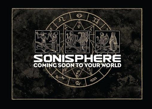 Sonisphere 2013