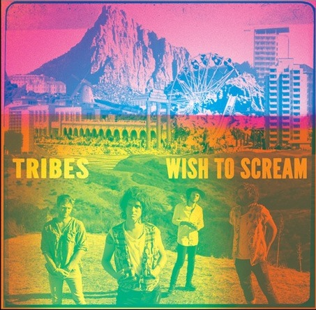 Wish To Scream - Tribes