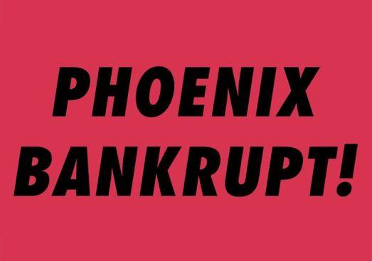 Bankrupt! - Phoenix
