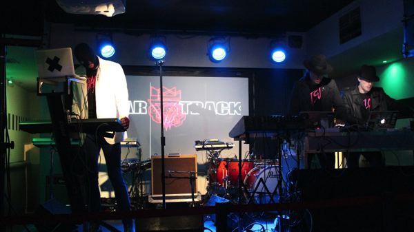 startrack - noise off festival