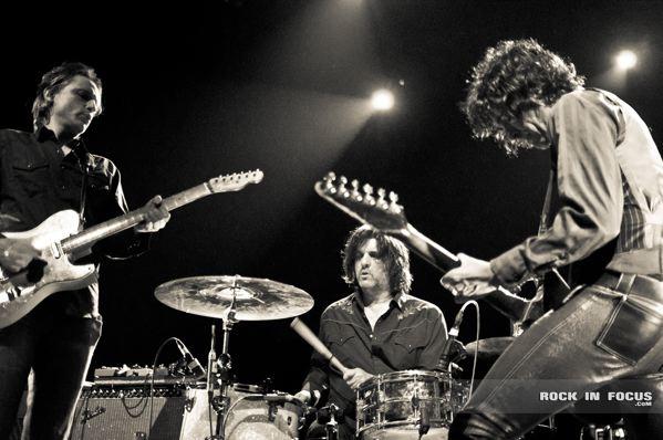 Jon Spencer Blues Explosion - Kafe Antzokia Bilbao