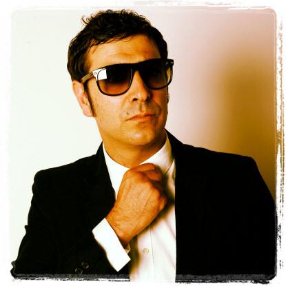 Paco Ganga - The Leadings