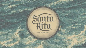 Escucha en streaming el disco debut de Santa Rita – High on the seas