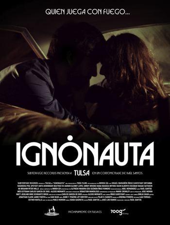 Ignonauta - Tulsa