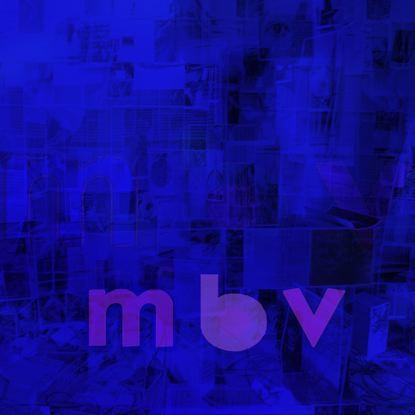 mbv - My Bloody Valentine