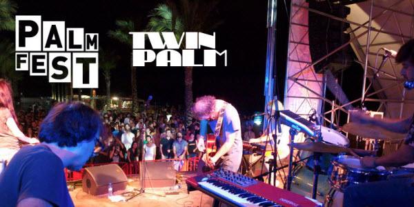 PALMFEST 2013 y TWINPALM 2013