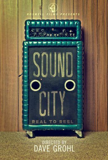 Sound City - Documental - Dave Grohl