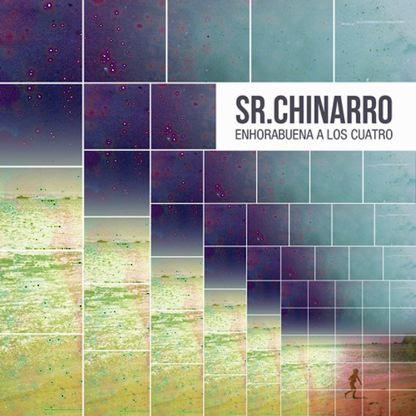 Enhorabuena a los cuatro - Sr. Chinarro