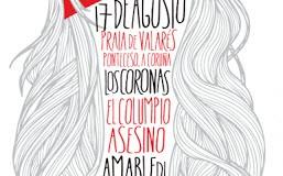 V de Valarés 2013 confirma a Los Coronas y El Columpio Asesino