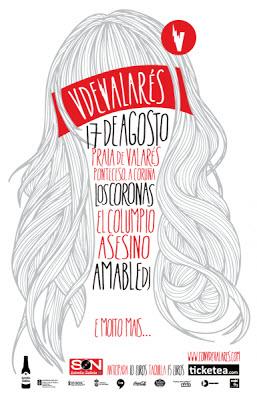 V de Valarés 2013 Festival
