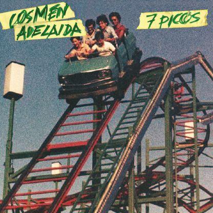7 Picos - Cosmen Adelaida