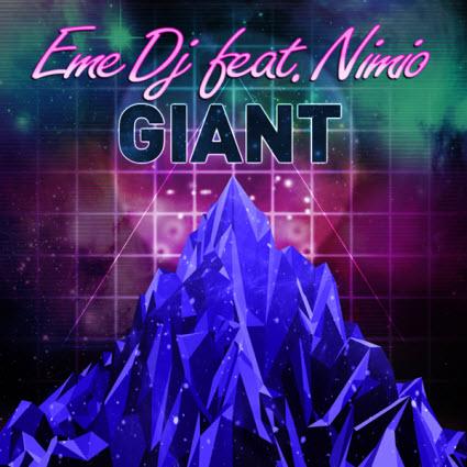 Eme DJ -  Giant