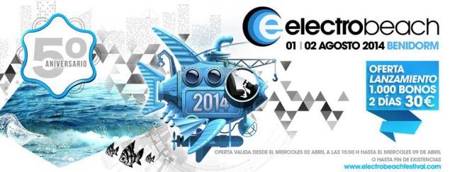 Electrobeach 2014