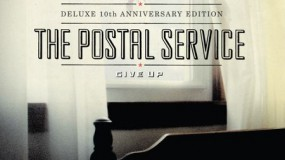 'Give Up: 10th Anniversary Deluxe Edition' de The Postal Service, en streaming