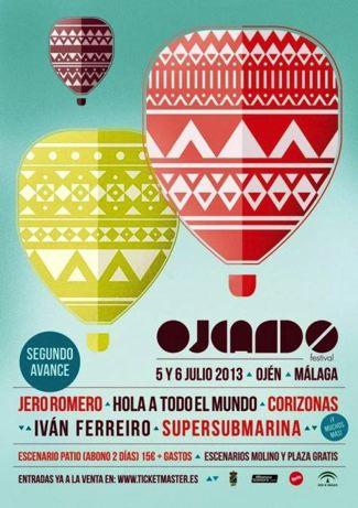 Ojeando Festival 2013