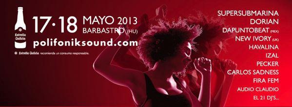 Polifonik Sound 2013