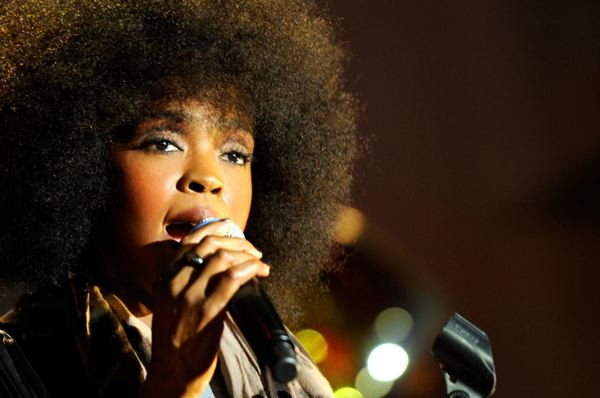 Lauryn Hill (2015)