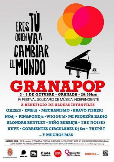 Granapop 2013