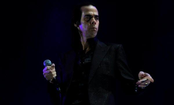 Nick Cave - Primavera Sound 2013
